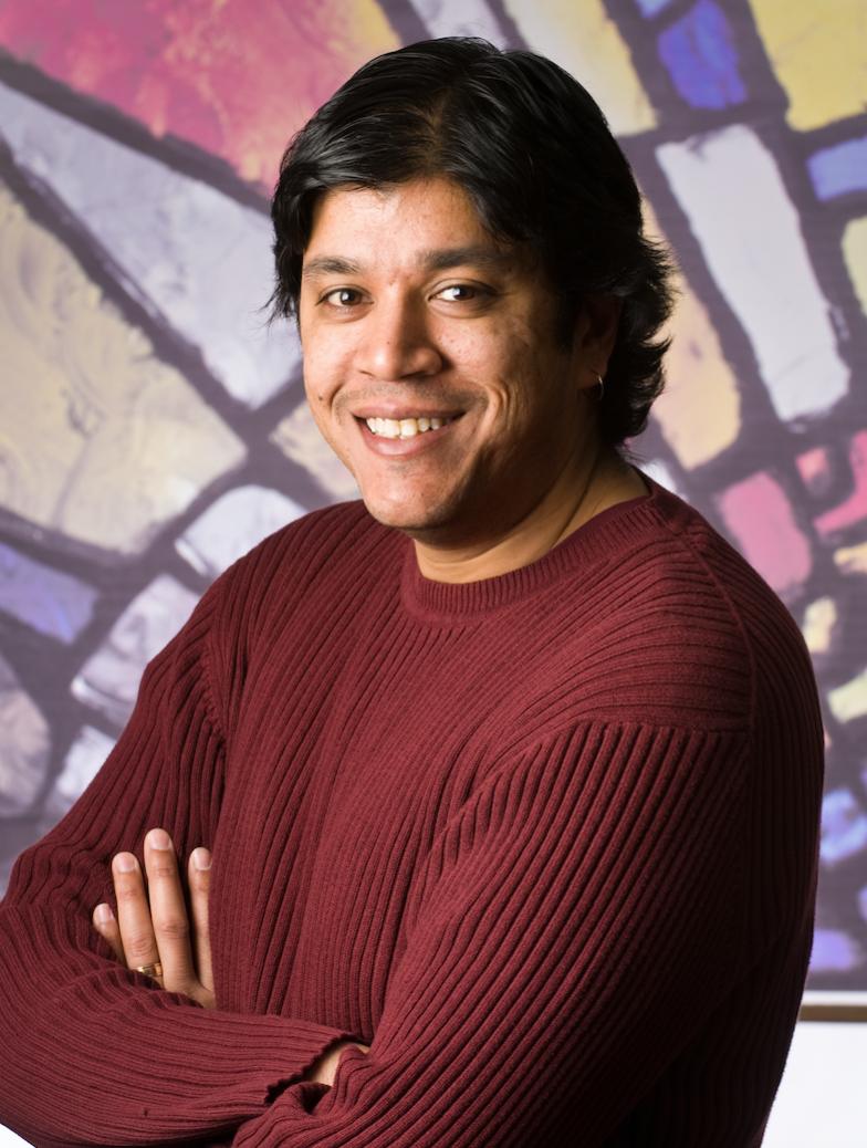 Company Feature: Meet Lighting Designer, Arun Srinivasan