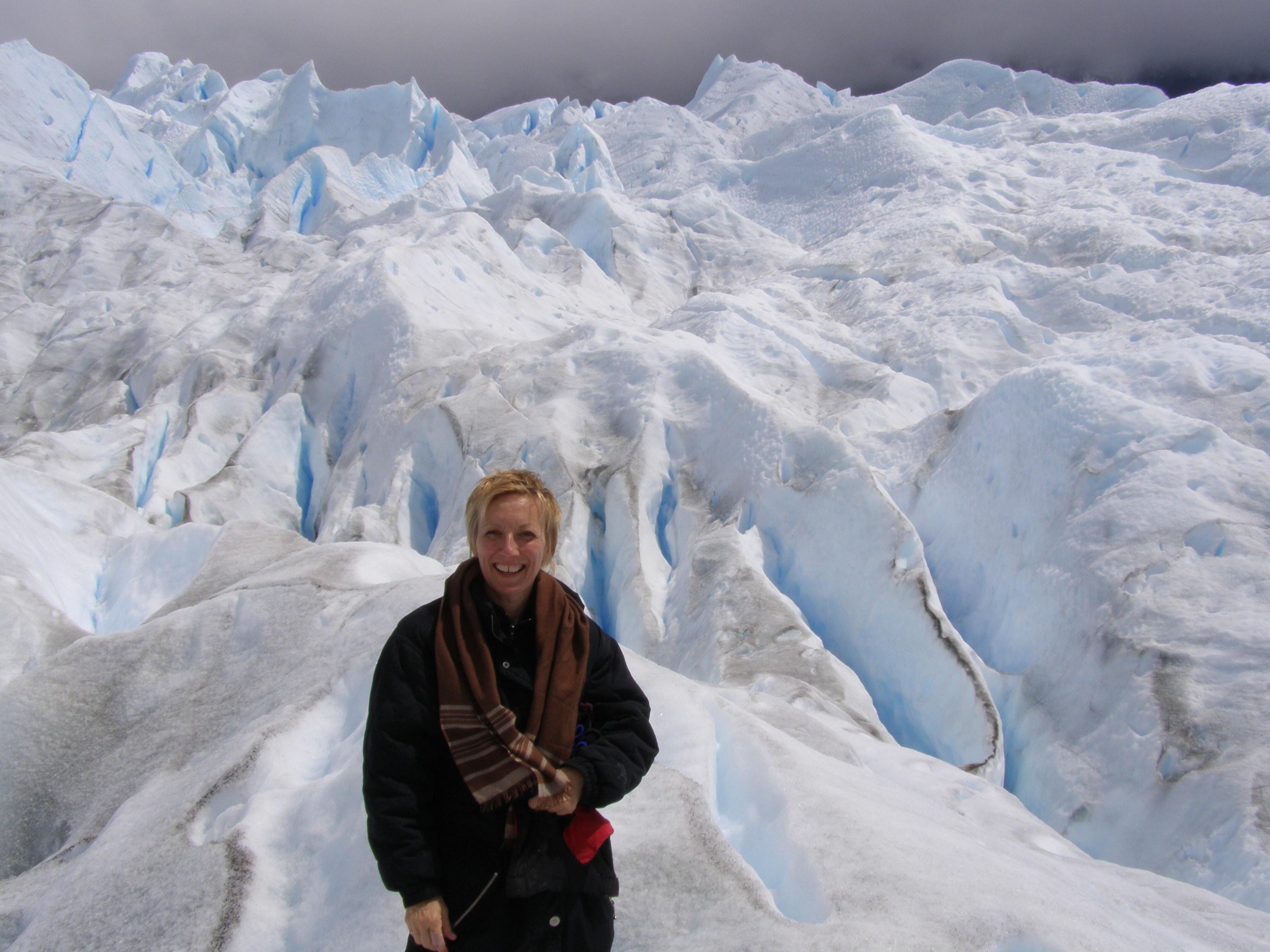 Meet Marie-Josée Chartier, Outside Eye/Creative Facilitator