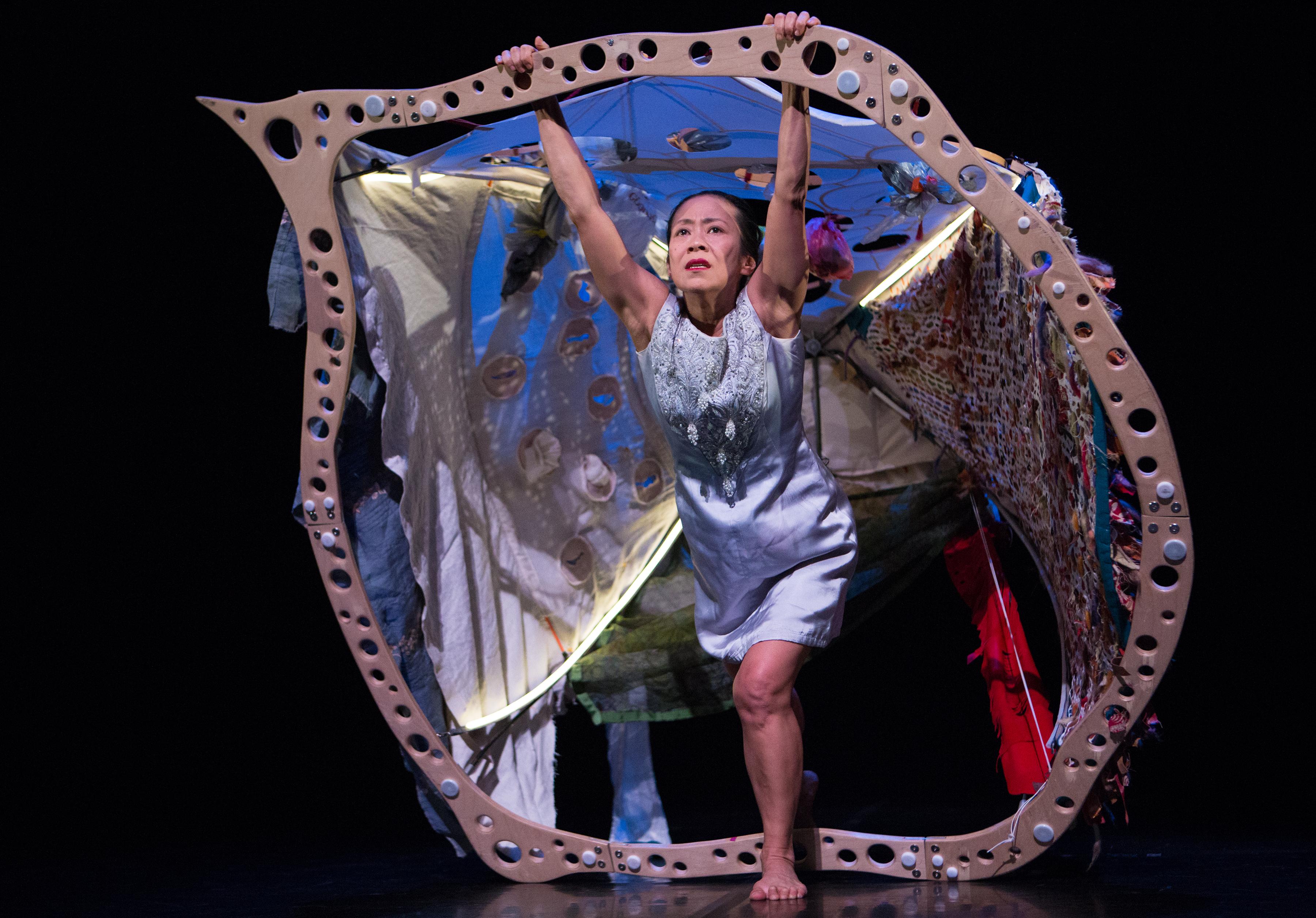 Dance @ The Registry Theatre!